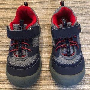 Little Boy OshKosh B'gosh sneakers. Size 11